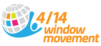 4/14Window Movement Japan